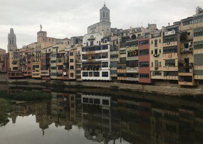 old-town Girona (EA3)