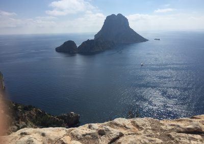 Illa es Vedra