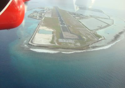 International Airport of Male, North Male Atoll