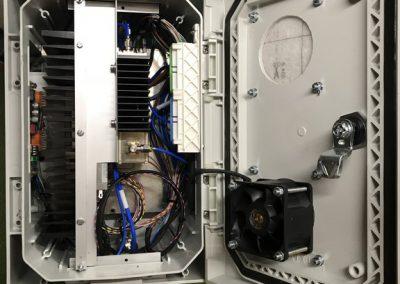 23cm box: TRV 144-1296 MHz PA 100W