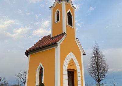 Kühnegg chapel