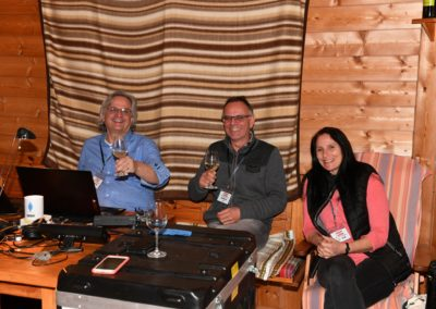 celebrating DXpedition QSO #1000!